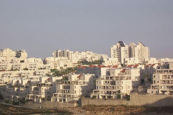 Quanto valgono gli insediamenti israeliani