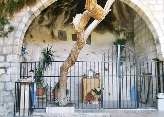 Siria. Dove si venera santa Tecla