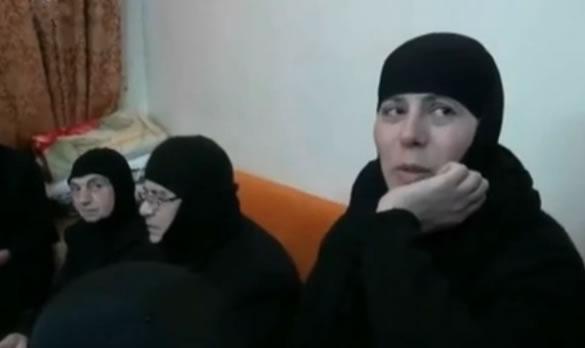 Siria, le suore rapite in un nuovo video