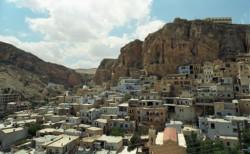 Il nunzio in Siria: l'atmosfera a Damasco è un poco più serena