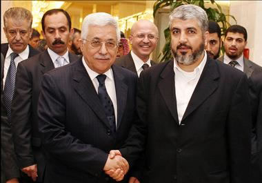 Fatah-Hamas, accordo con incognite