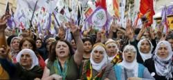 L'unità della Turchia a spese dei curdi
