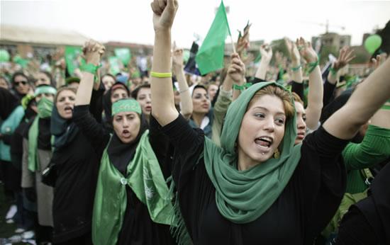 Spiazzati da Teheran