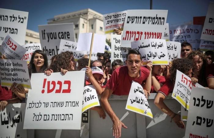 Le scuole cristiane d'Israele: «Il governo rispetti i patti»