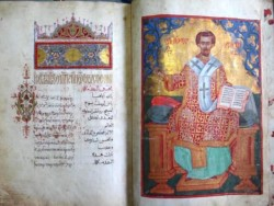 A Parigi una mostra sui cristiani d'Oriente