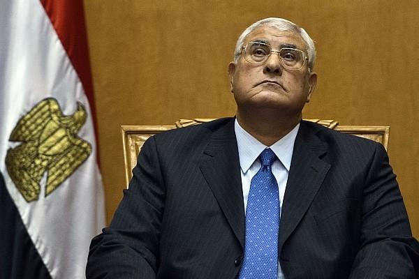 L'Egitto nel caos riparte da una Costituzione che piace ai cristiani
