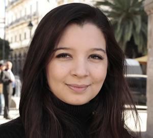 viso di Mariam Solialhia