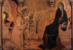 Maria, una donna ebrea