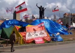 Le incognite libanesi