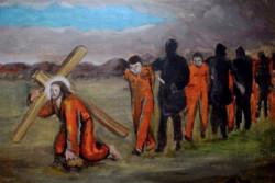 La Chiesa copta considera martiri i 21 uomini uccisi in Libia