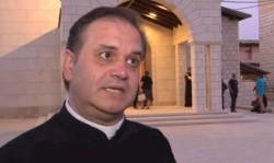 Youssef Matta, nuovo arcivescovo melchita in Galilea