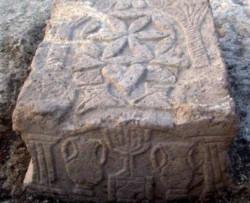 Madgala, ritrovata la sinagoga dove pregò Gesù?