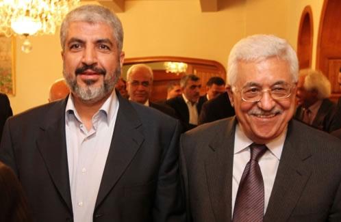 Palestinesi uniti, ma non è detto