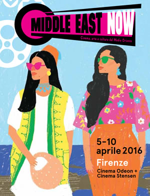 Firenze affacciata sul Medio Oriente