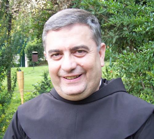 Il ministro generale dei Frati minori, padre José Rodríguez Carballo (foto G. Caffulli).
