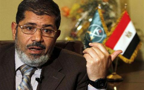 Presidenziali in Egitto. In testa il candidato dei Fratelli Musulmani
