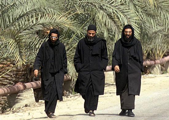 È quasi scisma nella Chiesa copta