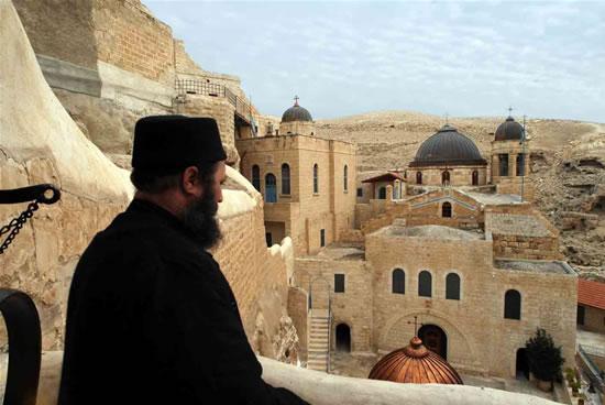 All'ombra di Gerusalemme