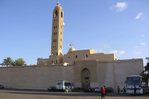 In Egitto le ultime fasi dell'iter per l'elezione del nuovo patriarca copto