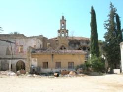 Cipro: il nodo scomodo delle 500 chiese cristiane della «parte turca»