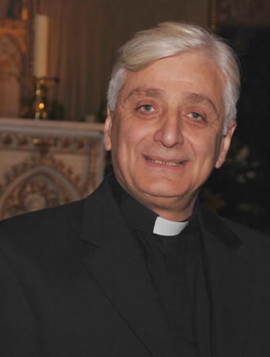 Audo: in Siria i cristiani stanno con Assad