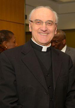 Il veneto Giuseppe Lazzarotto nuovo rappresentante del Papa a Gerusalemme