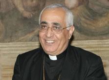 Trasferito in Giordania l'arcivescovo di Tunisi, Maroun Lahham