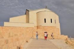 Turismo in Giordania, vento in poppa per i siti cristiani