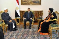 Tawadros racconta: «Avvertimmo Mohammed Morsi di ascoltare il popolo»