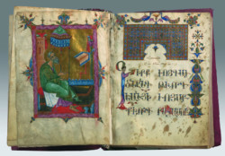 La cultura armena in mostra a Venezia