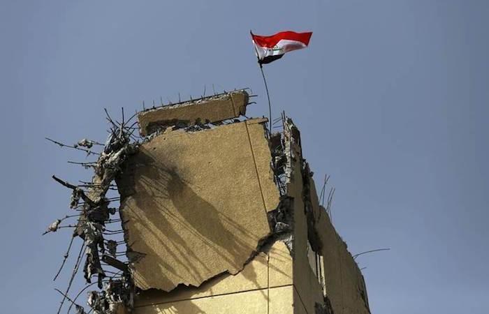 Dopo la liberazione, anche a Mosul l'insidia delle mine