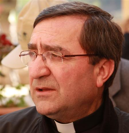 Gli amici sciiti del vescovo Mounir