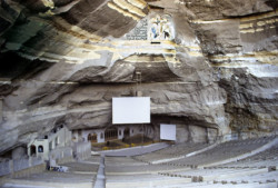 Mokattam, la montagna del santo conciatore