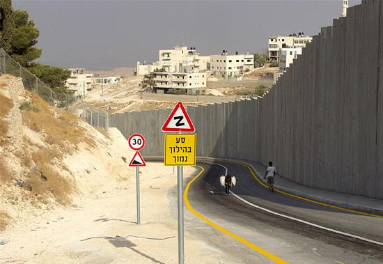 La crisi del Muro