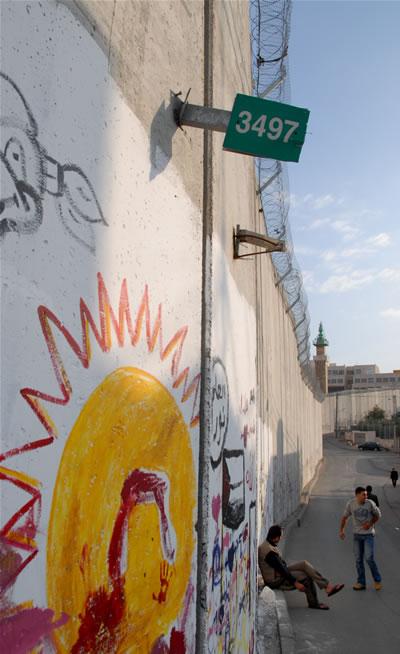<i>Kairos Palestina</i>. Scendono in campo i palestinesi cristiani