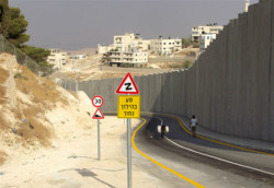 Jaeger: urgono mediazioni per la pace fra Israele e palestinesi
