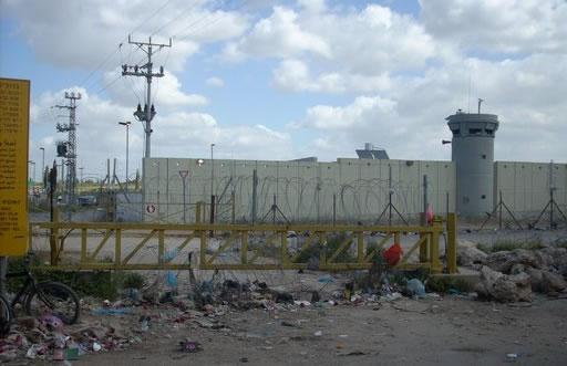 Israele. Il Muro cede all'Alta Corte