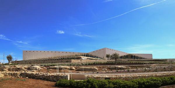 Inaugurato a Birzeit il Museo palestinese