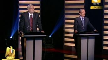 Presidenziali in Egitto, per la prima volta un dibattito in tivù