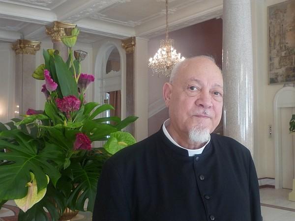 Si è insediato ufficialmente il nuovo patriarca dei copti cattolici