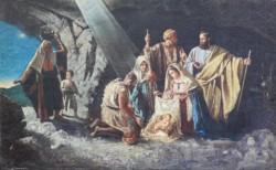 Fra Patton: Dal Dono di Betlemme uno sprone alla condivisione