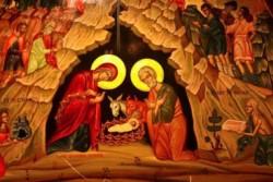 Natale 2012 negli auguri del Custode di Terra Santa