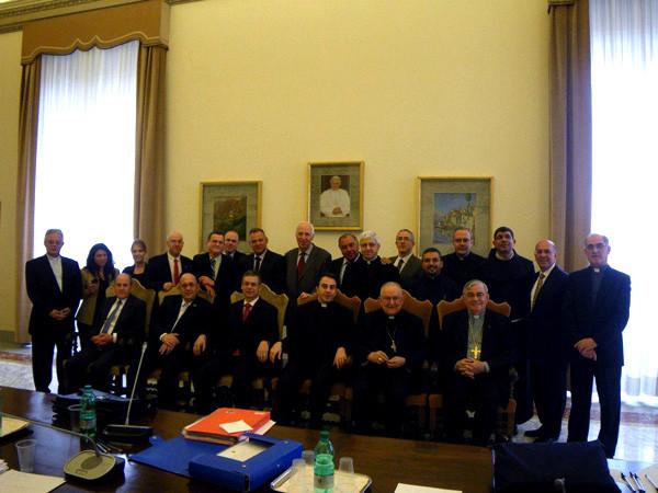 La Santa Sede cautamente ottimista sull'esito dei negoziati con Israele