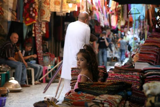 Gli arabi israeliani e le tasse. Una ricerca sull'evasione