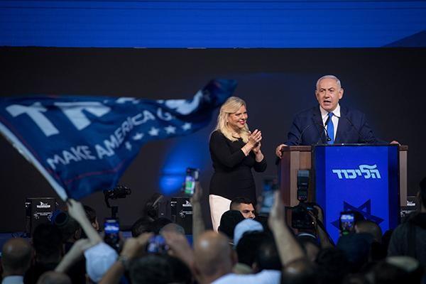 Elezioni in Israele, la vittoria alle destre