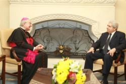 Tra pochi giorni Benedetto XVI a Cipro. Non per tutti è il benvenuto