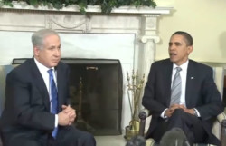 A Washington il Medio Oriente cerca prospettive