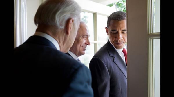 Bibi & Barack, sostanza o cosmesi?