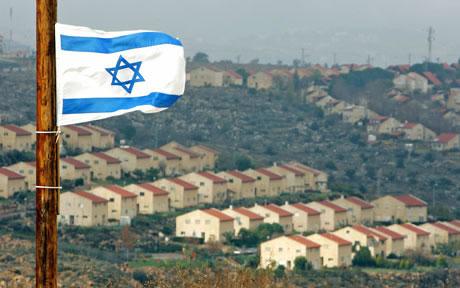 Gli insediamenti a nudo