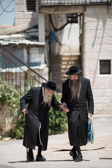 Proiezioni: in Israele verso un calo percentuale della componente ebraica